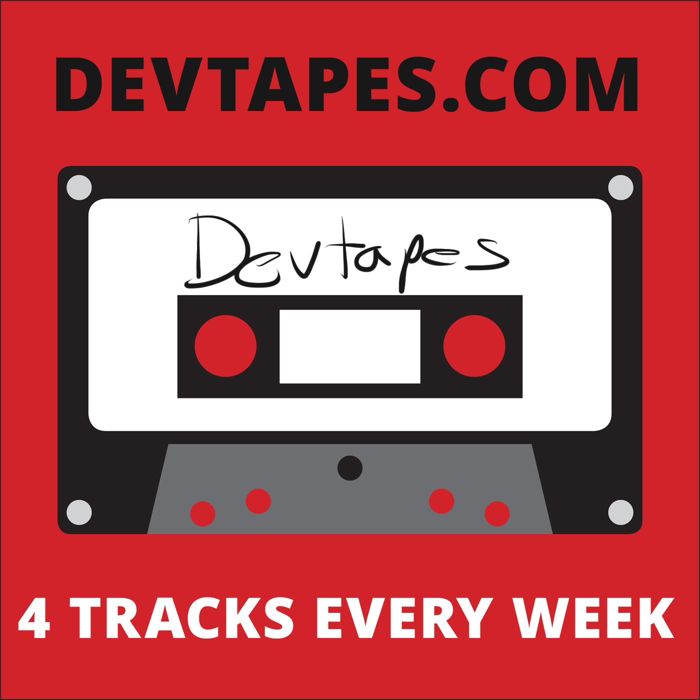 Devtapes Podcast